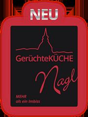 Gerüchte Küche - Logo